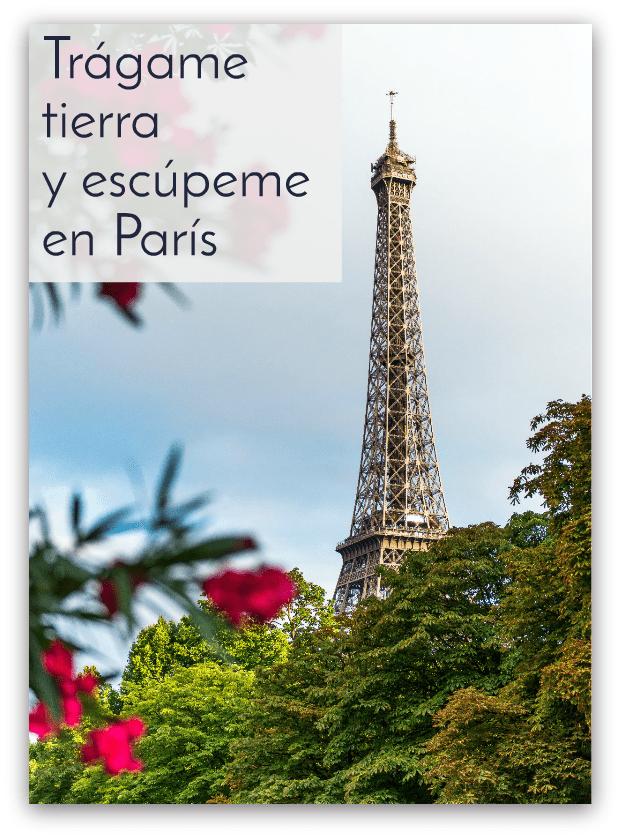 Viajar Au Pair Francia